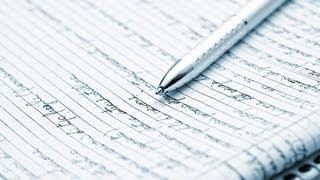 How to Write a 16-Bar Verse | Rap Music