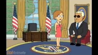 Brad Hood For President