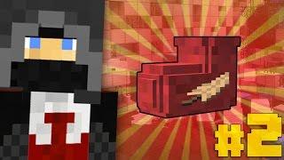 ALIEN TÁMADÁS! - Minecraft Puzzle Map - Cube Factory #2