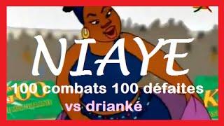 Niaye vs Drianké