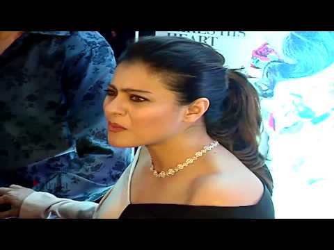 Xxx Mp4 Kajol S Oops Moment At The Filmfare Glamour And Style Awards 2016 3gp Sex