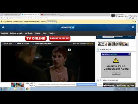 como assistir tv ao vivo sem baixar nada no pc #2