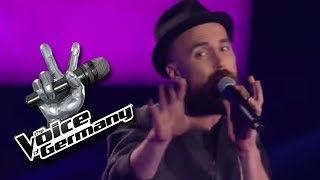 Terence Trent D'Arby - Dance Little Sister | Semion Bazlavouk | The Voice of Germany 2017 | Audition