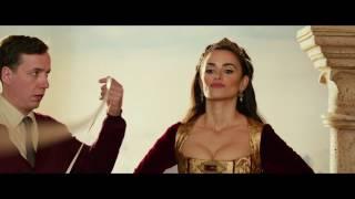 La reina de España - Trailer