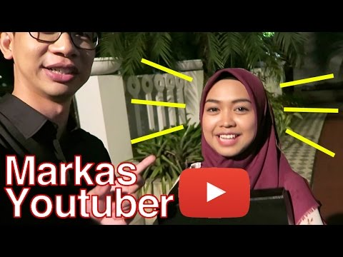 Ketemu Banyak YouTuber! Ria Ricis, Miawaug, Gen Halilintar, Kevin Anggara, Cindy Gulla dll.