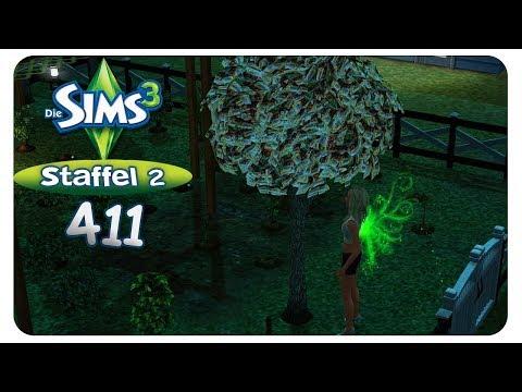 Wooooow ein Geldbaum! #411 Die Sims 3 Staffel 2 [alle Addons] - Let's Play
