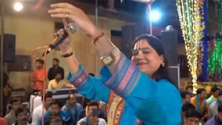 झालावाड़ की अलका शर्मा का जवाब नहीं क्या गायकी है - alka sharma