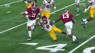 Jalen Hurts vs USC (2016)