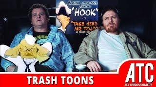 TAKE HEED MR. TOJO! Dave Anthony & Gareth Reynolds A WWII Propoganda Film: TRASH TOONS