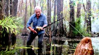 River Monsters: Alone in Victory*