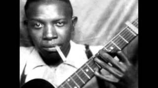 Delta Blues - Robert Johnson - Hellhound On My Trail