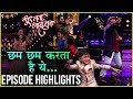 Download Video Download Sur Nava Dhyas Nava Chote Surveer | Episode Highlights | Colors Marathi 3GP MP4 FLV