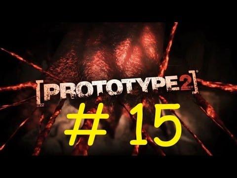 Prototype 2 GamePlay HD Español Parte 15 TheJairovY
