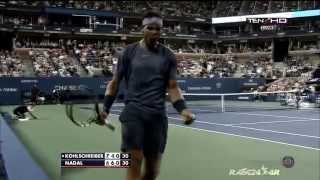 Rafael Nadal - Best Player 2013 [HD]