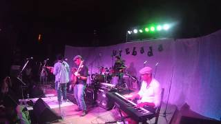 La Cebada Blues Band
