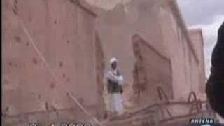 Osama Bin Laden, Antena3 Stiri