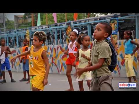La Conga Cubana Santiago Cuba 014v02