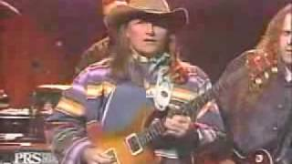 The Allman Brothers - Southbound