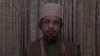 Mufti Kazi Ibrahim on QuranicVoice.tv