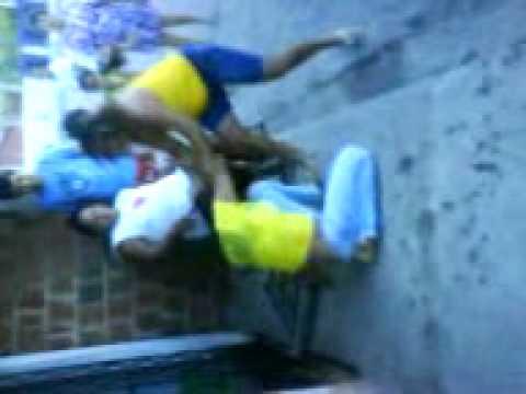 Briga Entre Mulheres Jogo Do BRASIL 2010