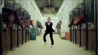 PSY -Gangnam Style HD1080p Blue Ray (jayakrrish99)