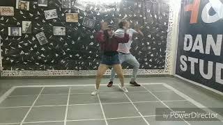 Chote Chote Peg/Choreographed by Prince/ F & F Studio/Aishwarya/Sonu ke titto ki swetty
