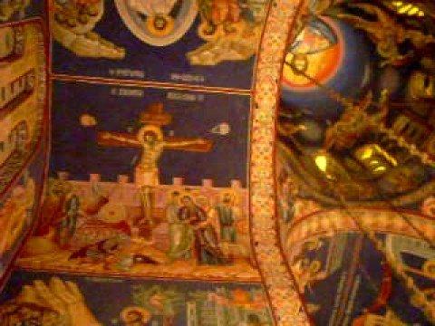 Oce Nas the Lord s Prayer sung in Trebinje Hercegovina