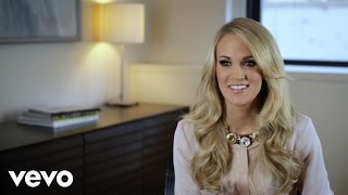 Carrie Underwood - Track By Track