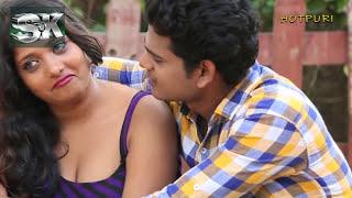 Bhavi Ke Sath Romance - Rat Ko Aake Pelta Tha - Hindi - Bhojpuri Short Film - 2017