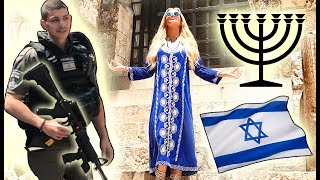 BECOMING JEWISH | Gigi