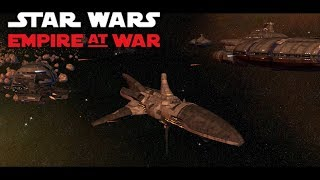 Star Wars: Empire at War - Republic at War Let