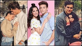 Real Life Couples of Violetta