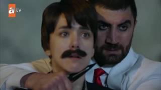 Kertenkele Kara Kemal Dövüş Sahnesi