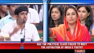 The Youth Parliament Debate - Politics Debate - Part 5