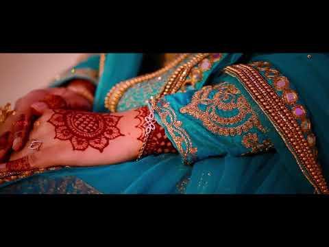 Xxx Mp4 Royal Muslim Wedding Teaser Nitin ❤ Shahana 3gp Sex