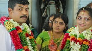 "A Classical Kerala Hindu Wedding "" Dhanesh Weds  Sandhiya """