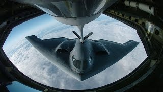 US Air Force - 10 most expensive Aircraft to operate
