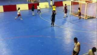 AIS Jakarta Goonerettes Futsal