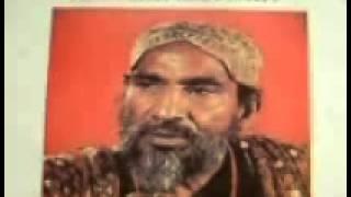 Koi Karmaan De Gall Das Jogi, Sain Akhtar Hussain, Old Punjabi Triditional Culture, Folk Song