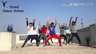 PSY- DADDY | ZUMBA Dance In Nepal | Y-Stand Dance School