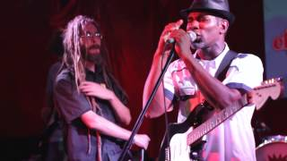 The Human Rights - Live at the Elmocambo full concert