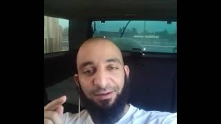 صيام الست من شوال، (أحمد القعود)