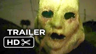 The Den Official Trailer (2014) - Melanie Papalia Horror Movie HD