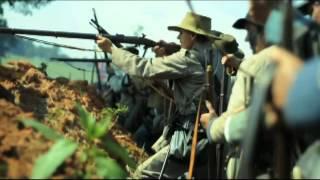 Civil War Music Video - Kennesaw Line