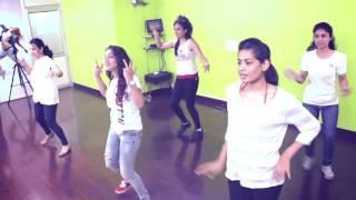 HIGH HEELS TE NACHE | KI & KA | DANCING SOUL MOHALI | 8054002246-47