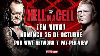 WWE en Espanol: 15 de Octubre, 2015