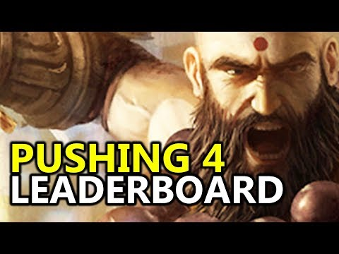 Xxx Mp4 ♥ Pushing For The Leaderboard Season 12 Hardcore Monk Diablo 3 Gameplay 3gp Sex