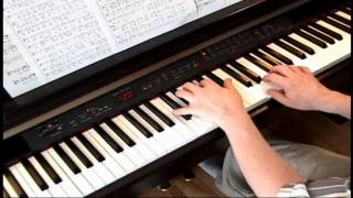Seasons In The Sun - Westlife - Piano