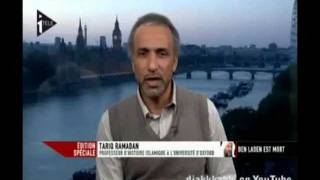 Tariq Ramadan vs tout le monde (Vol.3)
