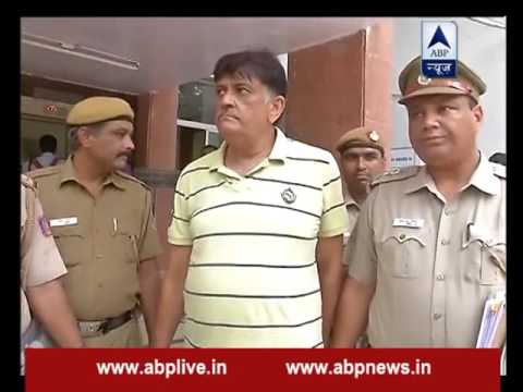 Delhi high profile sex racket: ABP News reveals the first statement of Russian girl